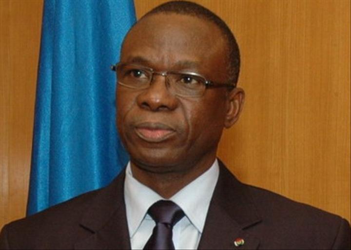 Burkina: Luc Adolphe Tiao, dernier Premier ministre de Compaoré, inculpé pour assassinat et écroué