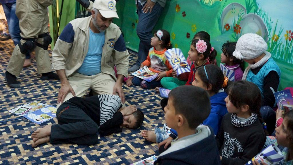 Trêve en Syrie : Le ton monte entre Américains et Russes