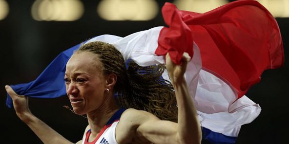 Paralympiques 2016 : Nantenin Keita, la fille du chanteur Salif Keita, en or sur 400 m (Jeune Afrique)