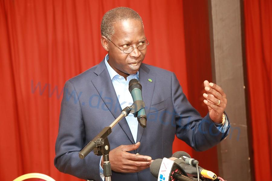 Le PM Mahammed Dionne aux détracteurs du Chef de l'Etat : « On pourrait écrire deux tonnes de livre sur lui, ils n'accepteraient pas que Macky Sall est le Président de la République »