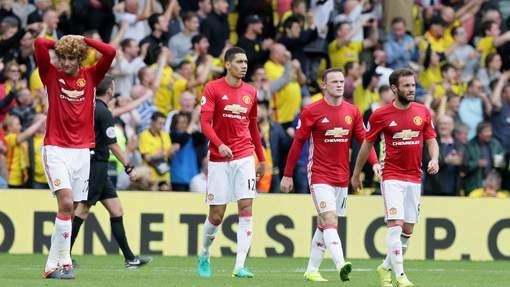 Déjà un parfum de crise à Manchester United