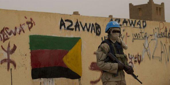 Mali : une dizaine de morts dans des affrontements entre signataires de l'accord de paix (Jeune Afrique)