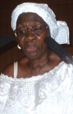 Hommage à feue Oulimata Bâ, épouse du Président Mamadou Dia (Par Aminata Touré)