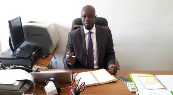 LE MINISTRE DES FINANCES DANS L'AFFAIRE PETRO-TIM : Entre complicité et blanchiment de fraude fiscale (Par Ousmane Sonko)