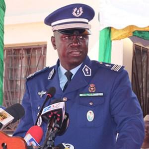 Mouvement d'humeur à Rebeuss : La situation désormais sous contrôle, selon le Colonel Daouda Diop