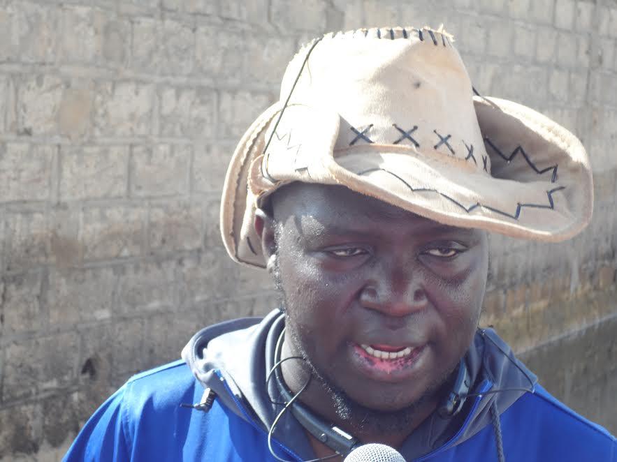 SADAGA ACCUSE : « Certains font de Touba leur vache laitière…L'entreprise en charge de l'évacuation des eaux doit être auditée! »