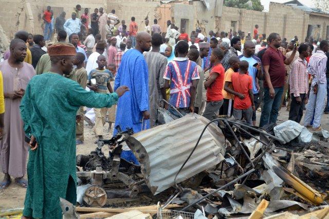 Nouvelle attaque sur un important oléoduc au Nigeria