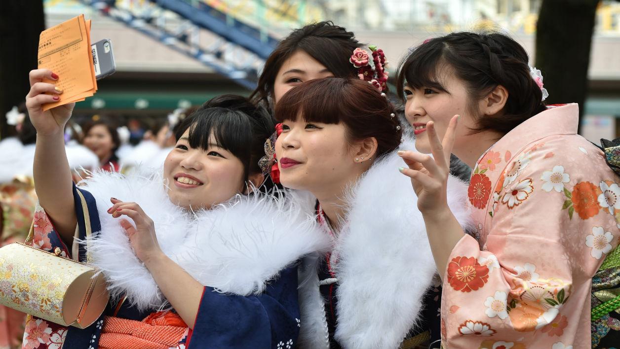 Au Japon, plus de 40% des moins de 35 ans sont vierges
