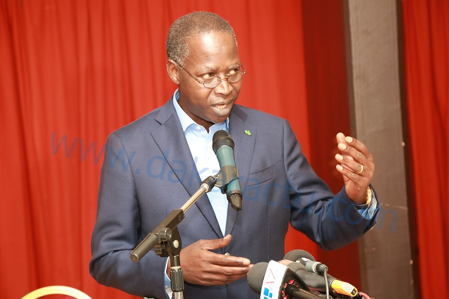 DOSSIER PÉTROLE AU SÉNÉGAL : Le Premier ministre va clore le débat demain