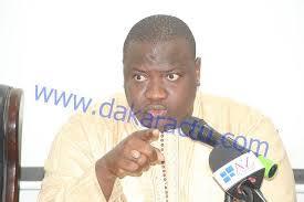 La COJEM dézingue l'opposition et rappelle à l'ordre Serigne Modou Bousso Dieng