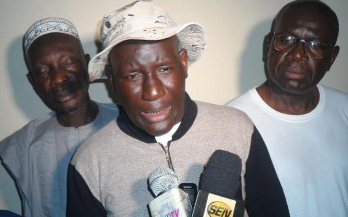 OMAR NDIAYE ANGLOMA ( Présidence) : « Entre Le Président Macky et Serigne Modou Bousso Dieng, il n'y a jamais eu d'alliance »