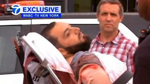 Le suspect des attentats aux États-Unis inculpé