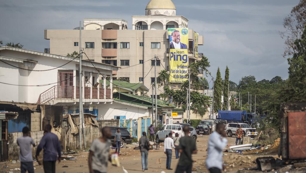 Gabon: les accusations contre le présumé hacker ivoirien se précisent