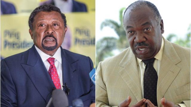 Présidentielle : Ping et Bongo d'accord pour recompter les voix mais pas sur les modalités