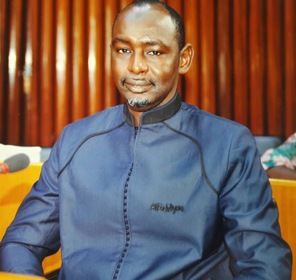 Mutinerie à Rebeuss : Le député Cheikhou Oumar Sy demande au Ministre de la Justice de s'exprimer dans les plus brefs délais