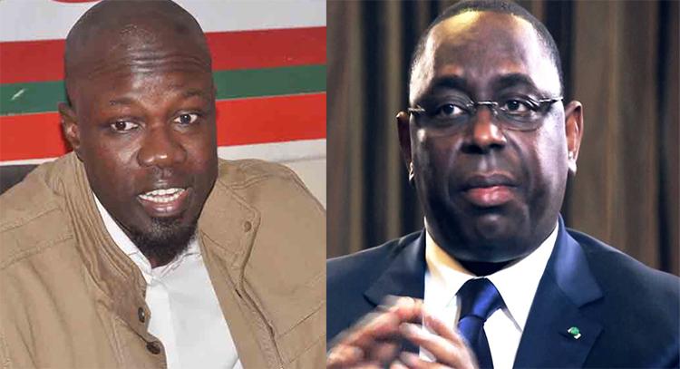 Ousmane Sonko va s'attaquer au Décret présidentiel le révoquant de la Fonction publique