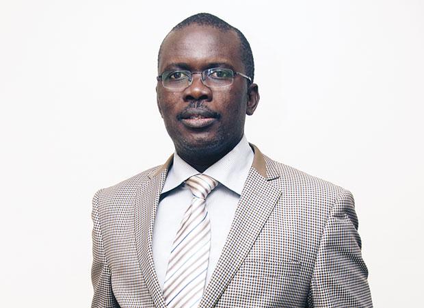 Ousmane Cissé (directeur des mines) sur les contrats pétroliers : « C'est un débat inutile et  stérile »