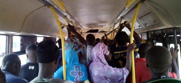 Vol dans un bus Tata : Quand la victime se révèle être… la voleuse