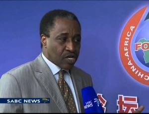 """Le journaliste Adama Gaye lance au Président Macky Sall : """" Si je parle, tu tombes, un point, un trait... """""""