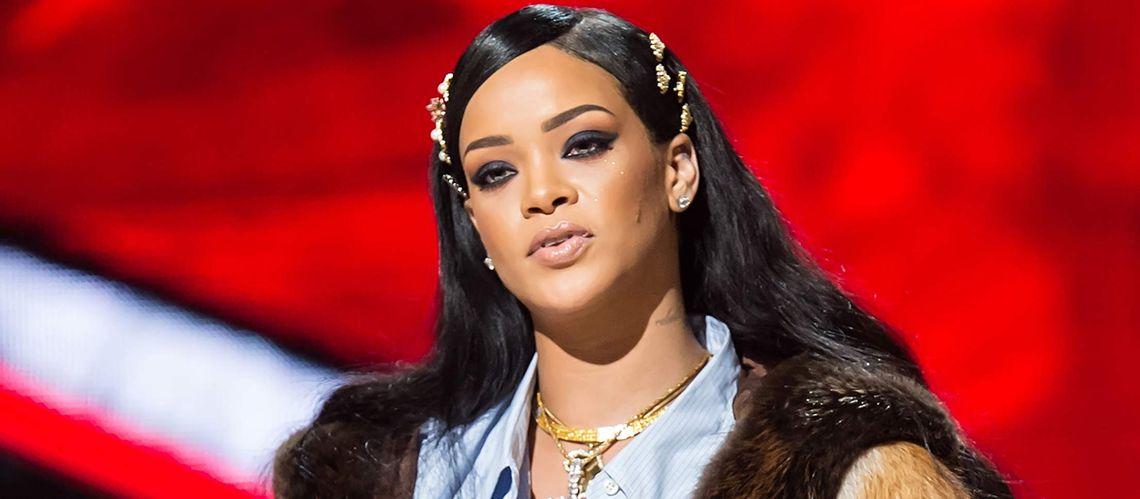 Rihanna interpelle François Hollande sur Twitter