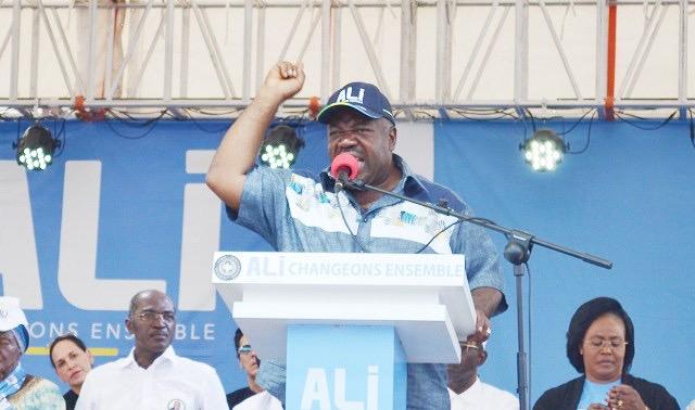 Gabon : la Cour constitutionnelle valide la réélection de Ali Bongo Ondimba (Jeune Afrique)