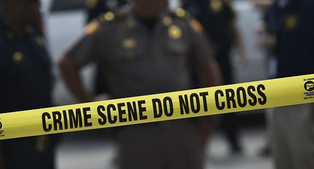 USA: tirs dans un centre commercial, au moins quatre morts
