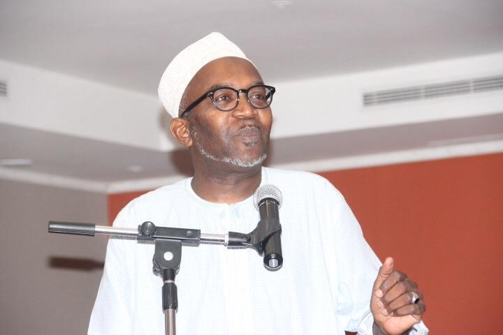 NÉCROLOGIE : L'ancien ministre Amadou Tidiane Wone a perdu son père