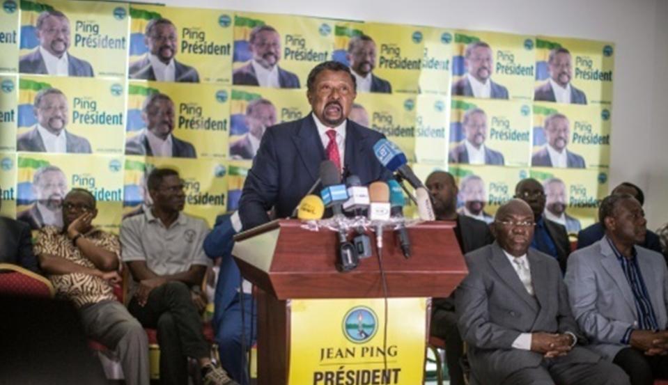 Gabon : Jean Ping dénonce un «déni de droit»