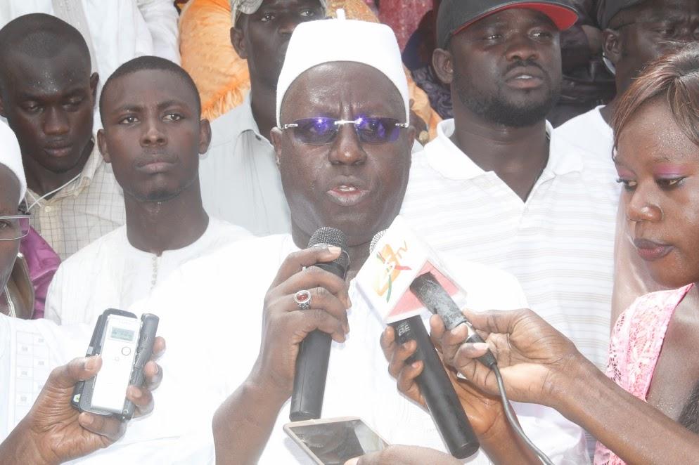 LES FOUDRES D'ORKADIÉRÉ SIGNÉES ABDOU KARIM SALL : « À ces anciens Pm qui rêvent… Le Sénégal ne mérite pas son opposition… N'est pas Macky qui veut! »
