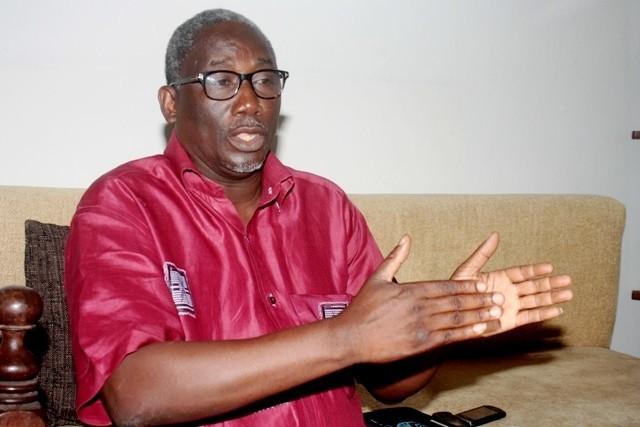 Le secteur de la presse doit être codifié et renforcé pour bien jouer son rôle (Abdou Fall)