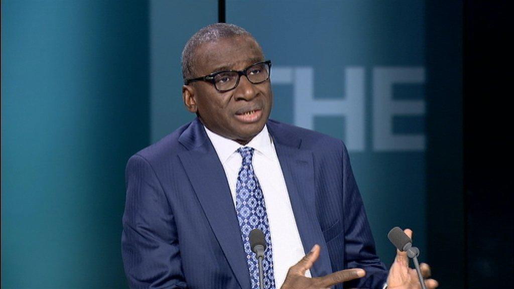 SIDIKI KABA : « Ni Senghor, ni Diouf, ni Wade n'ont construit de prisons… Le procès de Cheikh Béthio aura bien lieu… Vilipender le Chef de l'Etat, un sport national! »