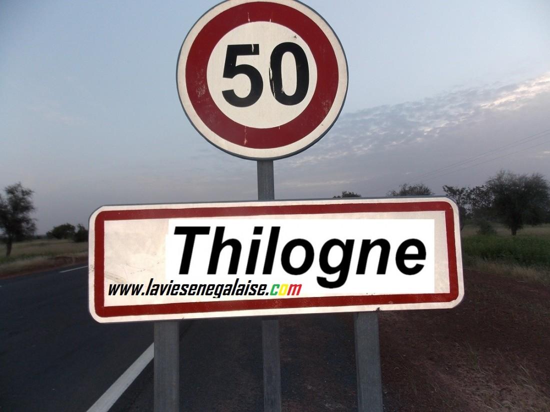 La Mairie de Thilogne bloquée par ses élus