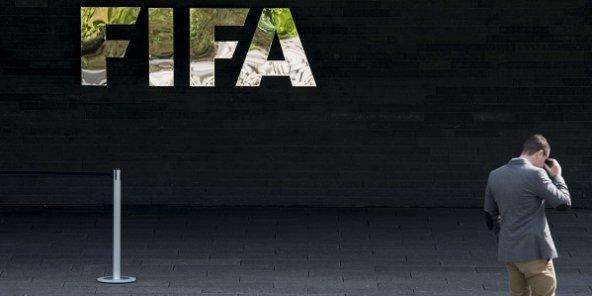 La Fifa annonce la dissolution de son comité anti-racisme et déclenche un tollé (Jeune Afrique)