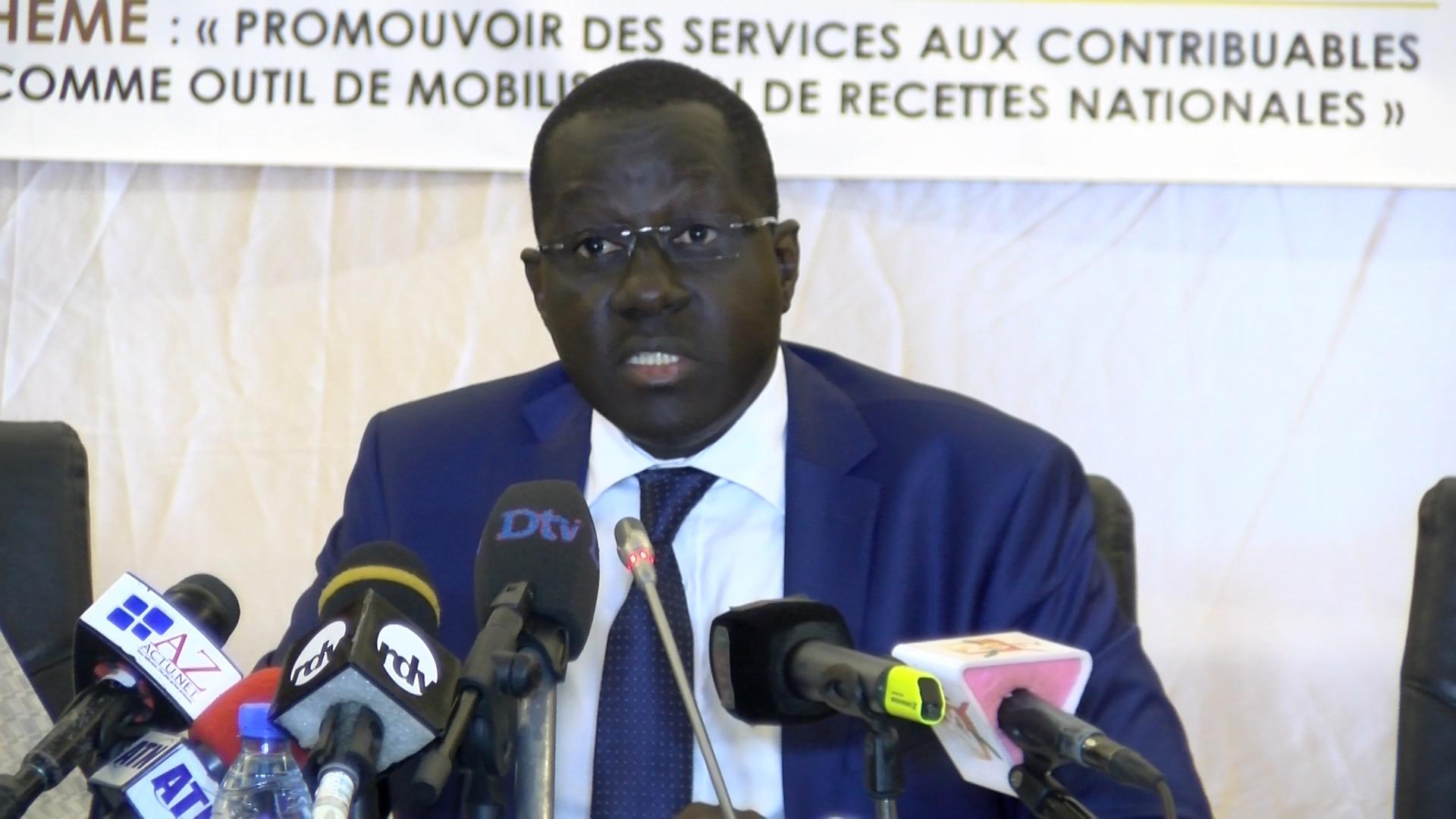 Meilleure prise en charge dans la mobilisation des ressources fiscales : « On travaille pour la rationalisation des mesures de faveur fiscale » (SG MEF)