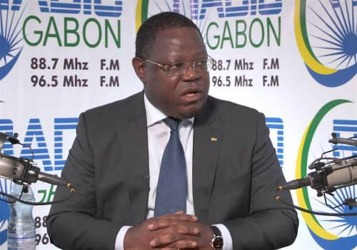 Le président Ali Bongo a nommé Mr. Issoze Ngondet 1er Ministre du Gouvernement de la République, pour former un gouvernement d'ouverture