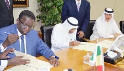 Financement du Ter Dakar-Aibd et Palam2 : Le ministre des Finances obtient 211 milliards Fcfa