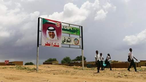 Le Soudan accusé d'attaques chimiques au Darfour