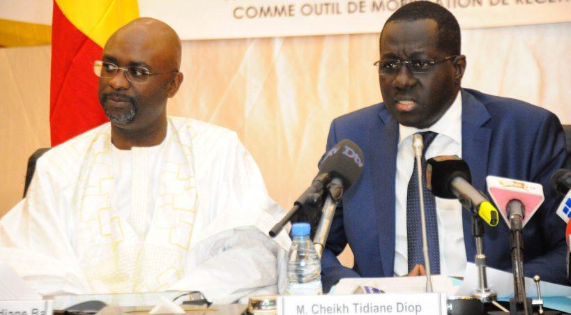 ASSEMBLÉE GÉNÉRALE DES ADMINISTRATIONS FISCALES OUEST-AFRICAINES : Pour un renforcement de la coopération en matière de gouvernance fiscale