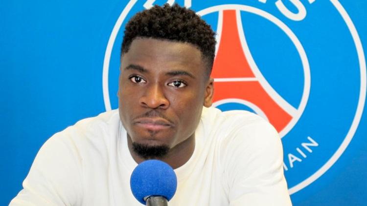 Côte d'Ivoire : Serge Aurier jouera contre le Mali le 8 octobre, malgré sa condamnation (Jeune Afrique)