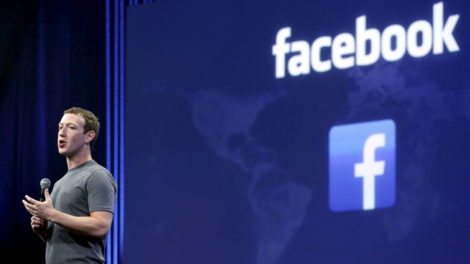 Facebook lance sa version en pulaar