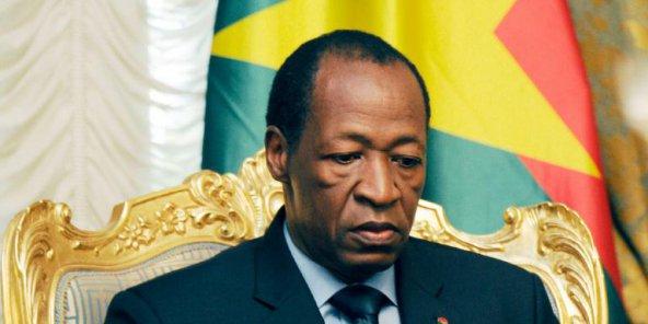 Burkina : Blaise Compaoré ne sera pas poursuivi pour « haute trahison » (Jeune Afrique)