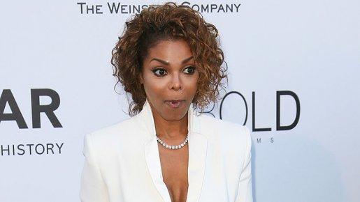 EN IMAGES. La transformation impressionnante de Janet Jackson enceinte
