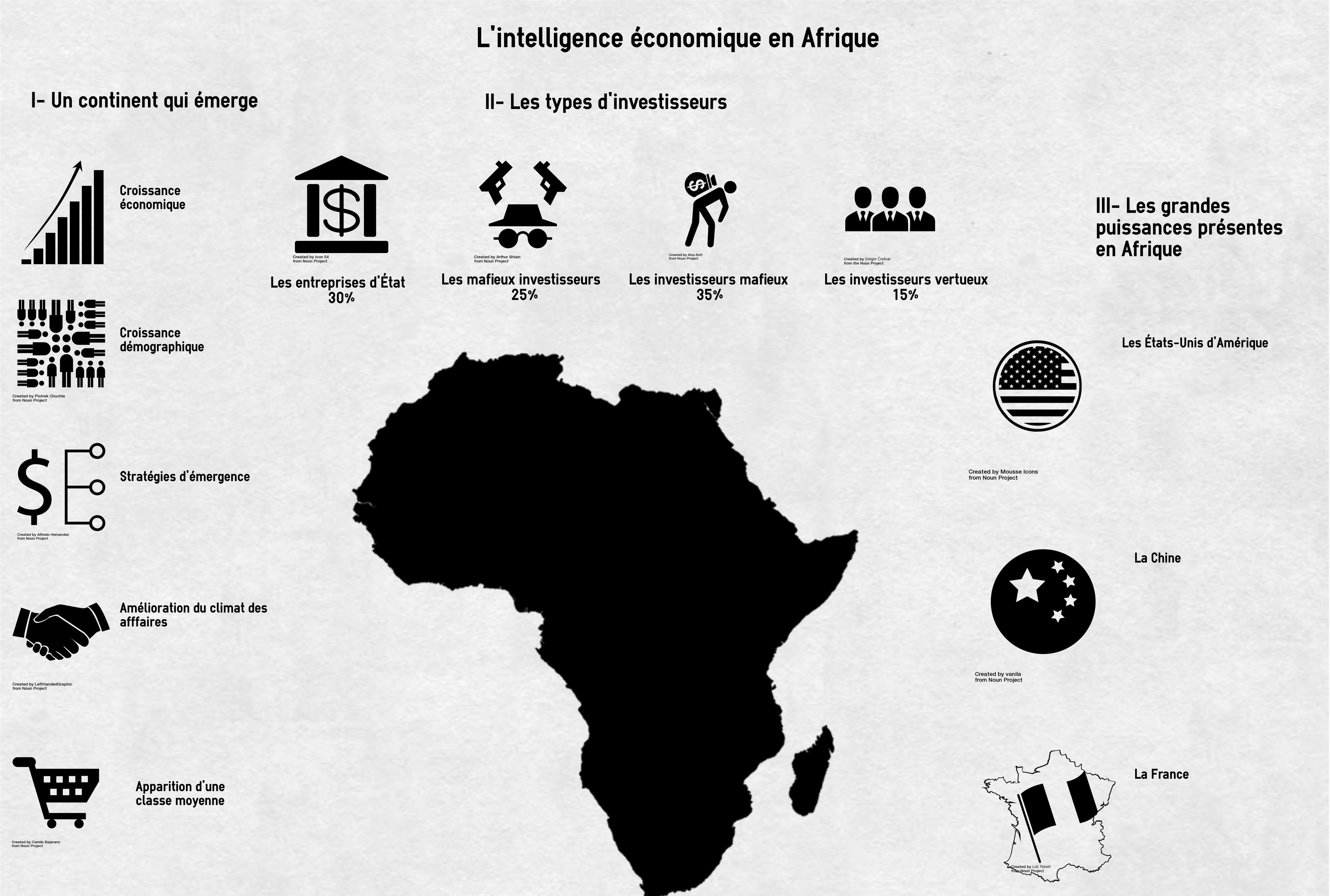 AÏSSATOU DIALLO : « L'Afrique est déjà émergente, c'est juste qu'elle ne s'en rend pas compte! »