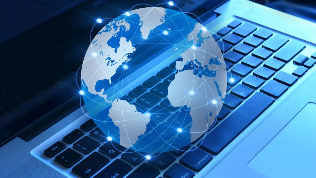 Les Etats-Unis ont lâché les rênes d'internet