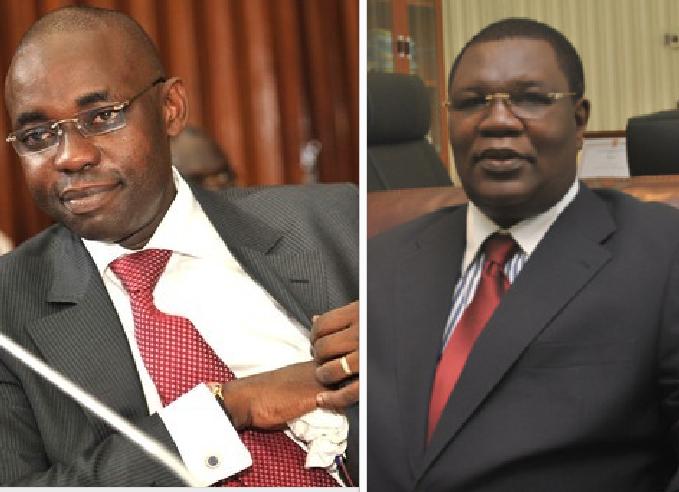 Samuel Sarr rectifie Ousmane Ngom : « il a falsifié l'histoire…Abdoulaye Wade a été un grand démocrate ce jour du 25 mars 2012 »