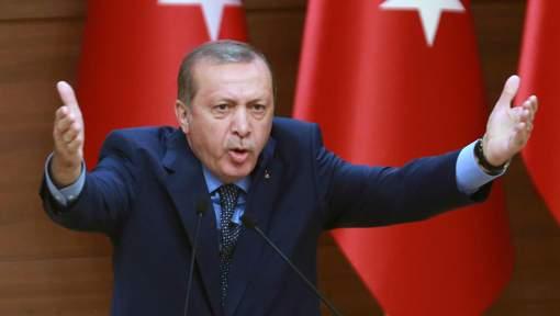 """Erdogan à l'UE: """"Où sont les trois milliards d'euros?"""""""
