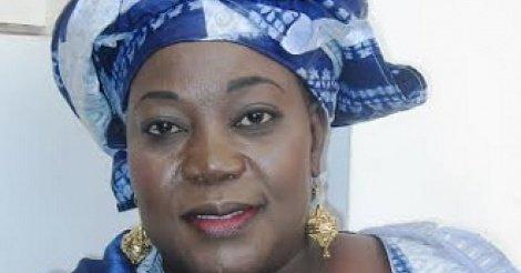 """AÏDA GAYE (Ex-députée Pds): """" Ousmane N'gom a donné à Macky une raison de ne pas avoir confiance en lui '"""