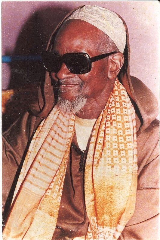 SERIGNE ABDOU KHADRE MBACKE CÉLÈBRE CE MARDI A TOUBA- Un homme exceptionnel tout le temps et partout !