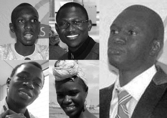 Pétition sortie ministre du Gouvernement : Les jeunes socialistes de Kaffrine tirent sur la Jds