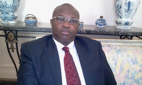 Alioune Badara Cissé : «C'est à moi-même que Wade s'est adressé par le canal de Me Ousmane N'gom»